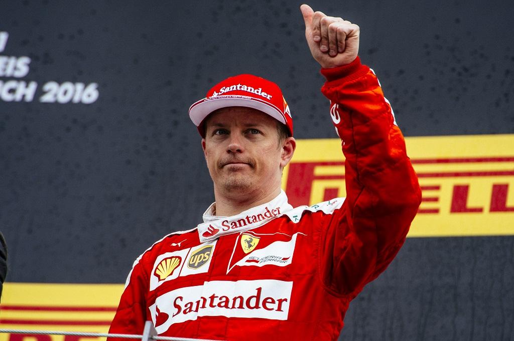 Kimi Raikkonen 2018 Ferrari Contract.jpg