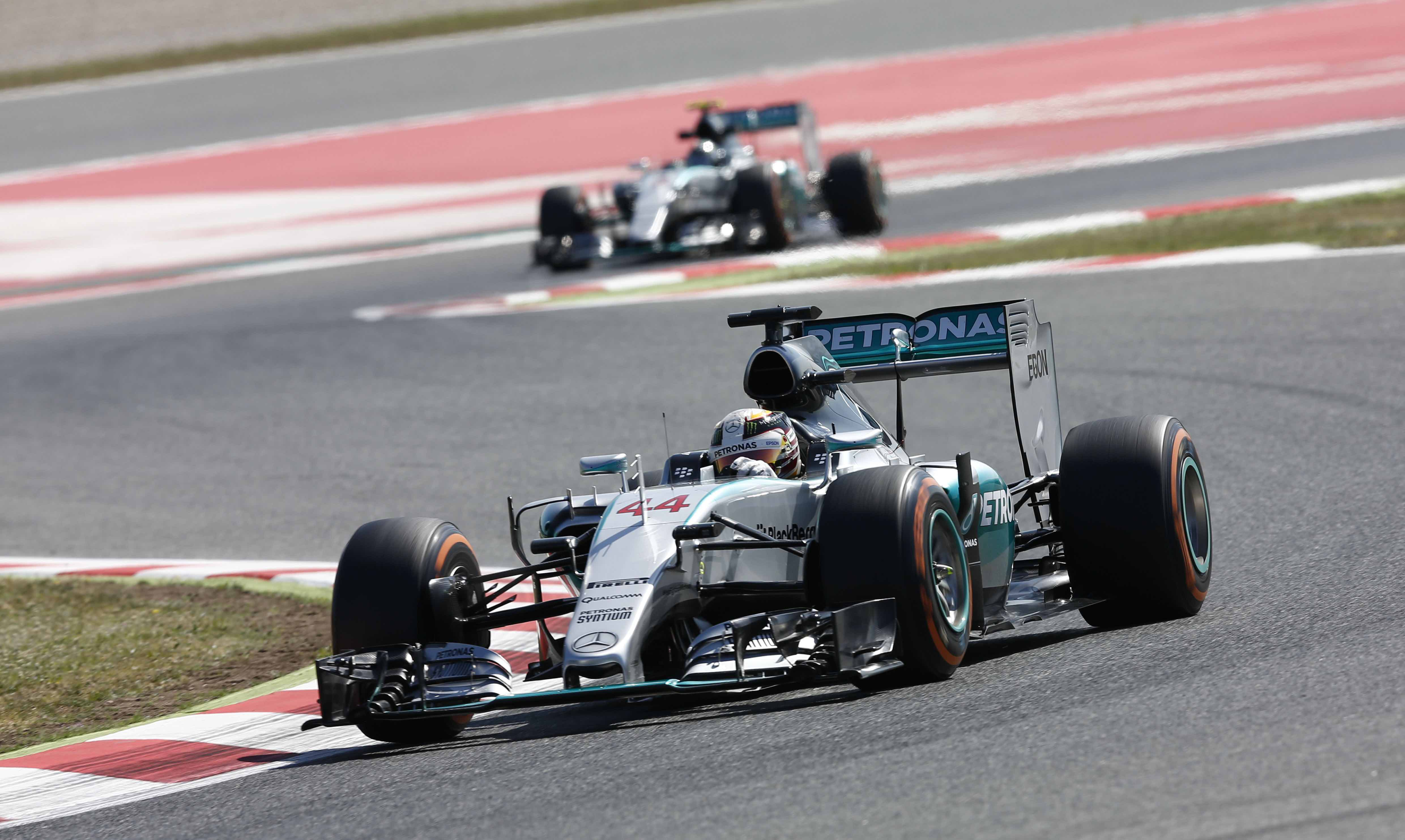 Lewis Hamilton Mercedes GP 2015 Spanish Grand Prix.jpg