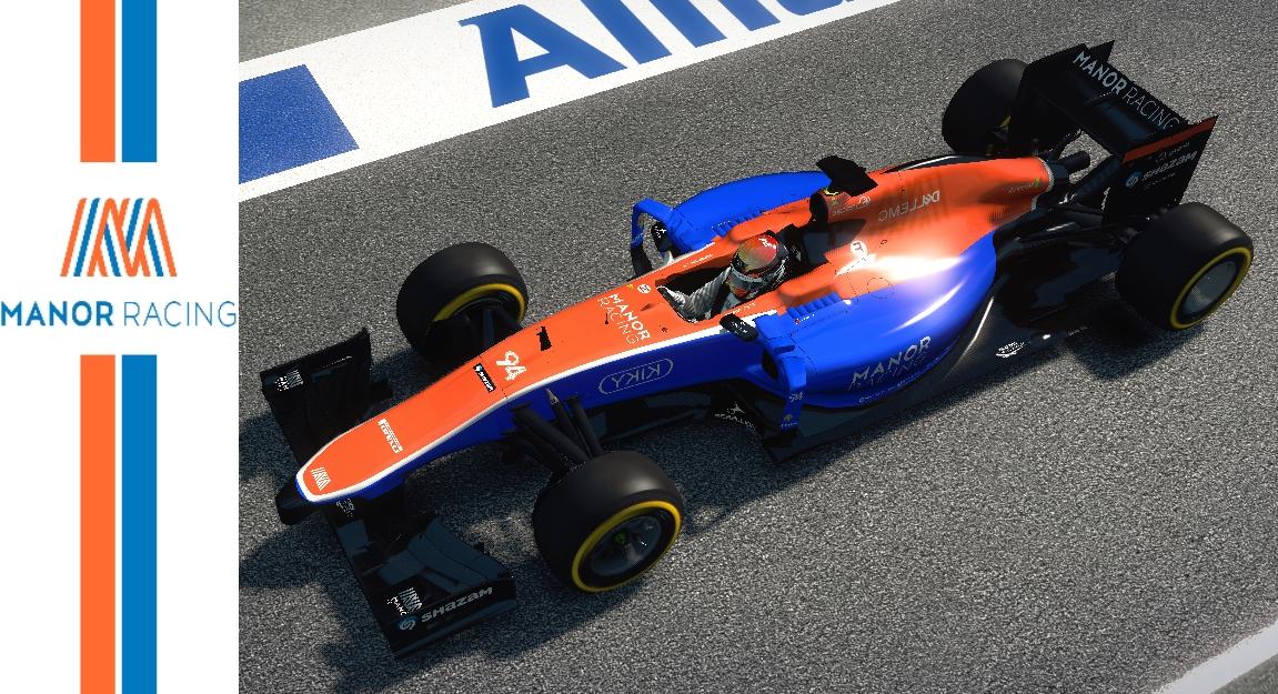 Manor Racing Pit lane.jpg