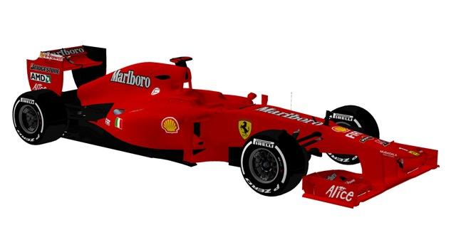 Marussia Car 3D.jpg