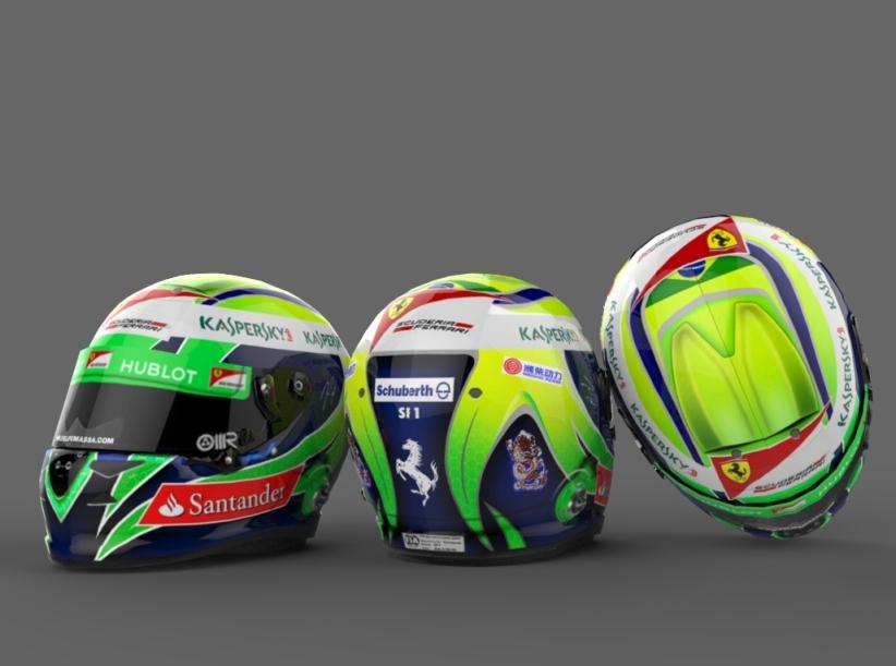 Massa 2013 Helmet.60.jpg