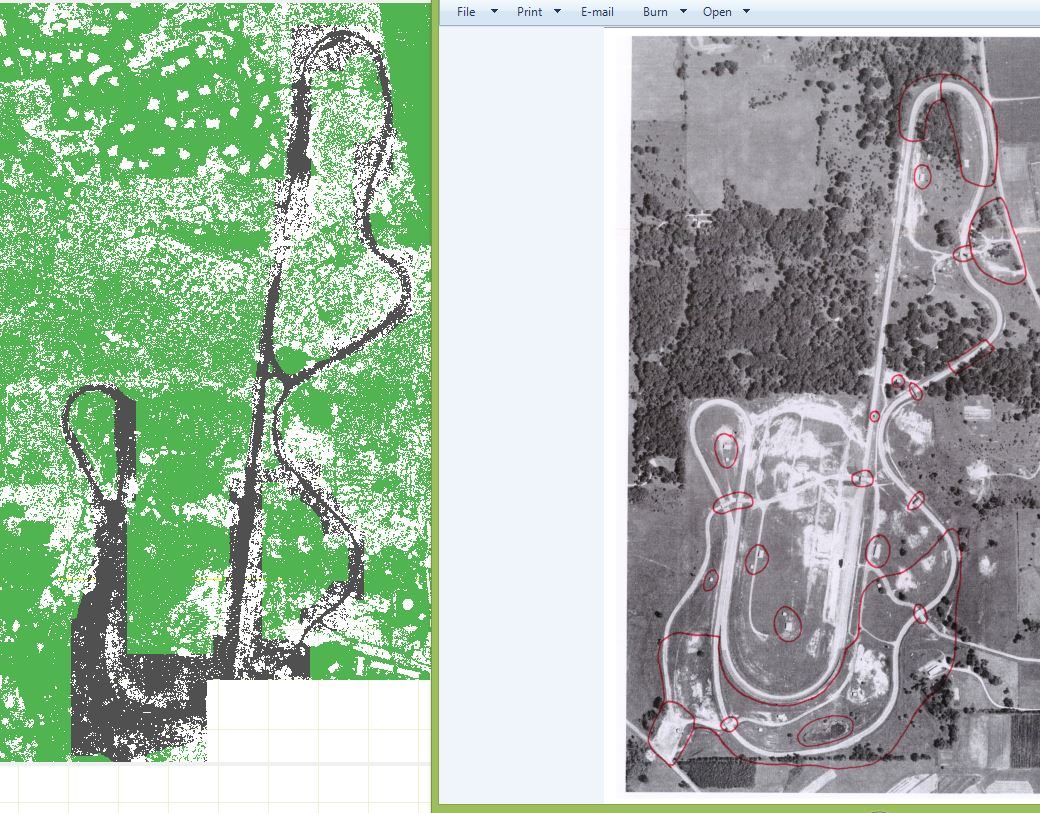 Meadowdale Classifying BTB point cloud.JPG