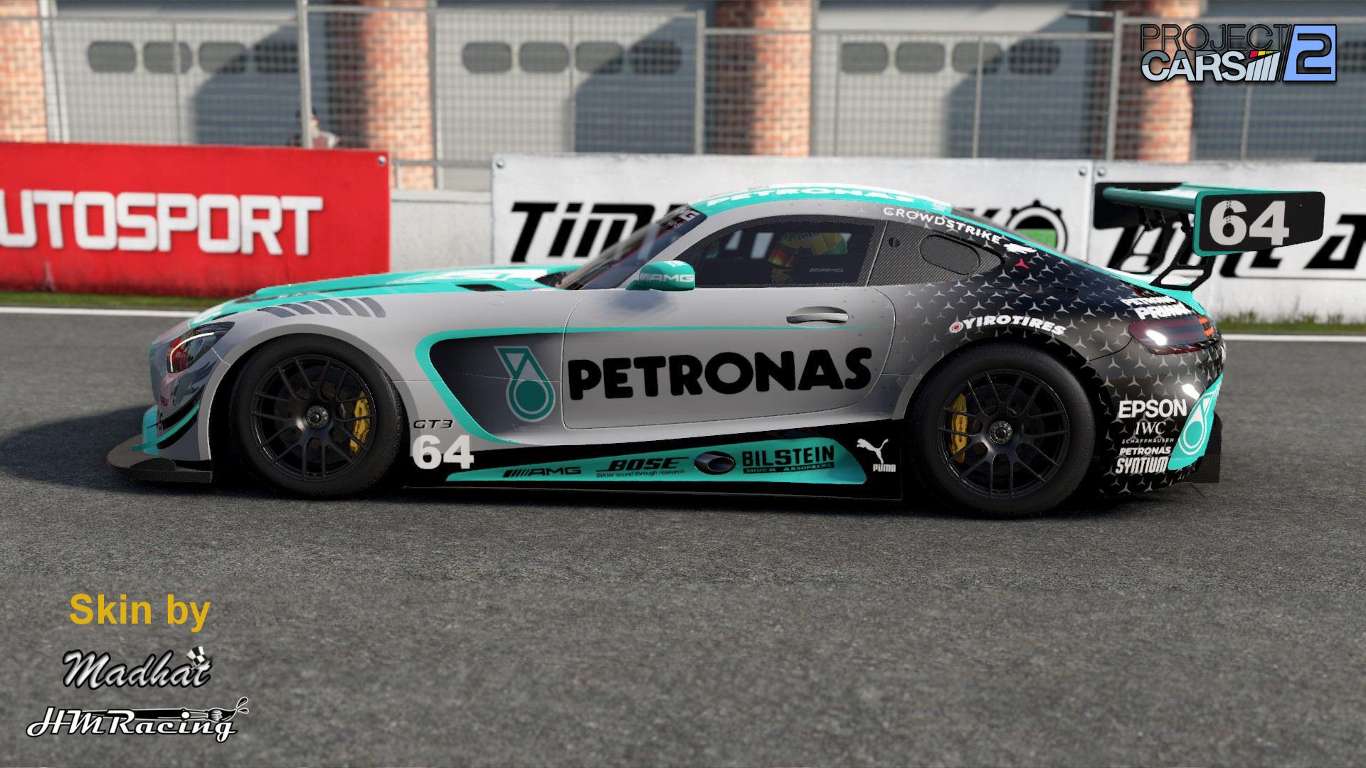 Mercedes AMG GT3 Petronas 02.jpg