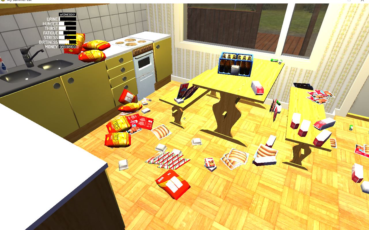 Mess in Kitchen.JPG