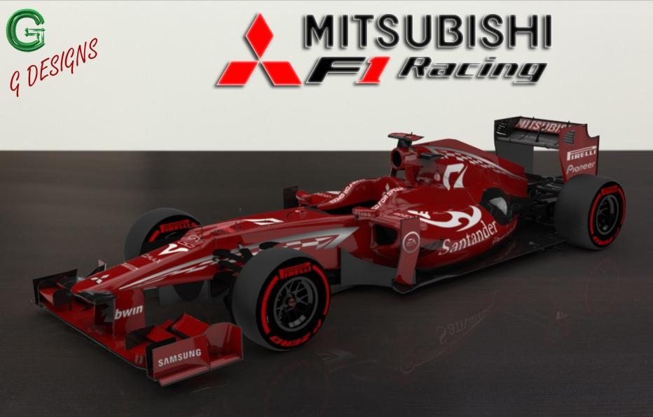 Mitsubishi F1 Racing.220.jpg