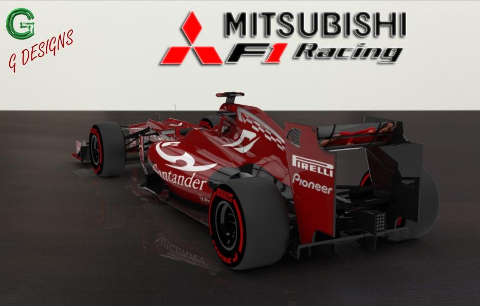Mitsubishi F1 Racing.221.jpg