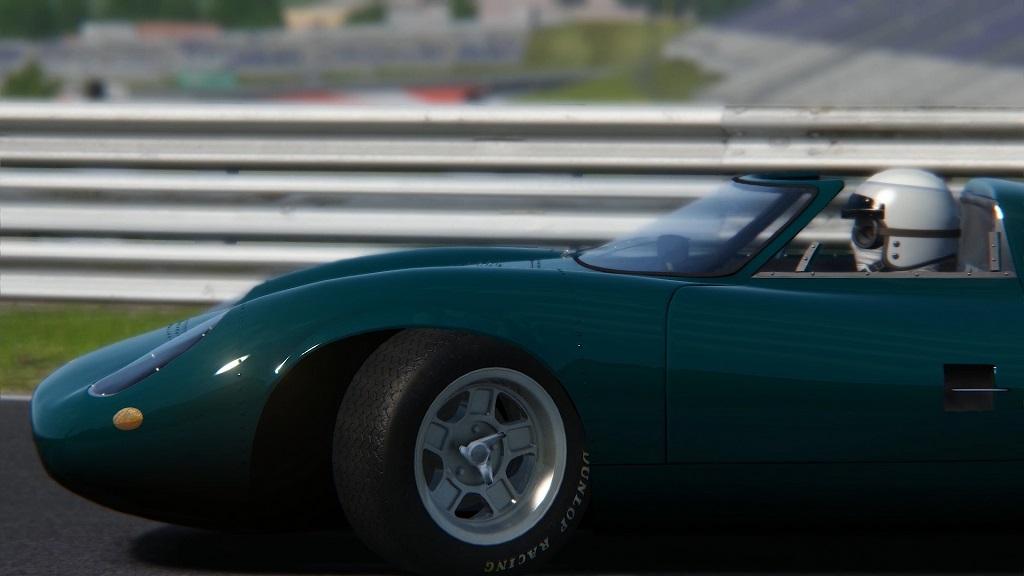 Mod Focus - The Jaguar XJ13 is One Bad Ass Cat - Assetto Corsa 4.jpg