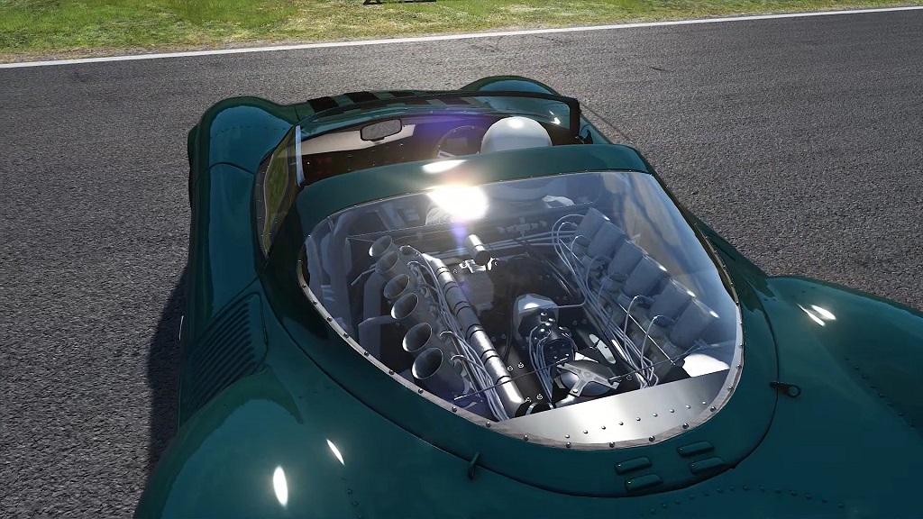 Mod Focus - The Jaguar XJ13 is One Bad Ass Cat - Assetto Corsa 5.jpg