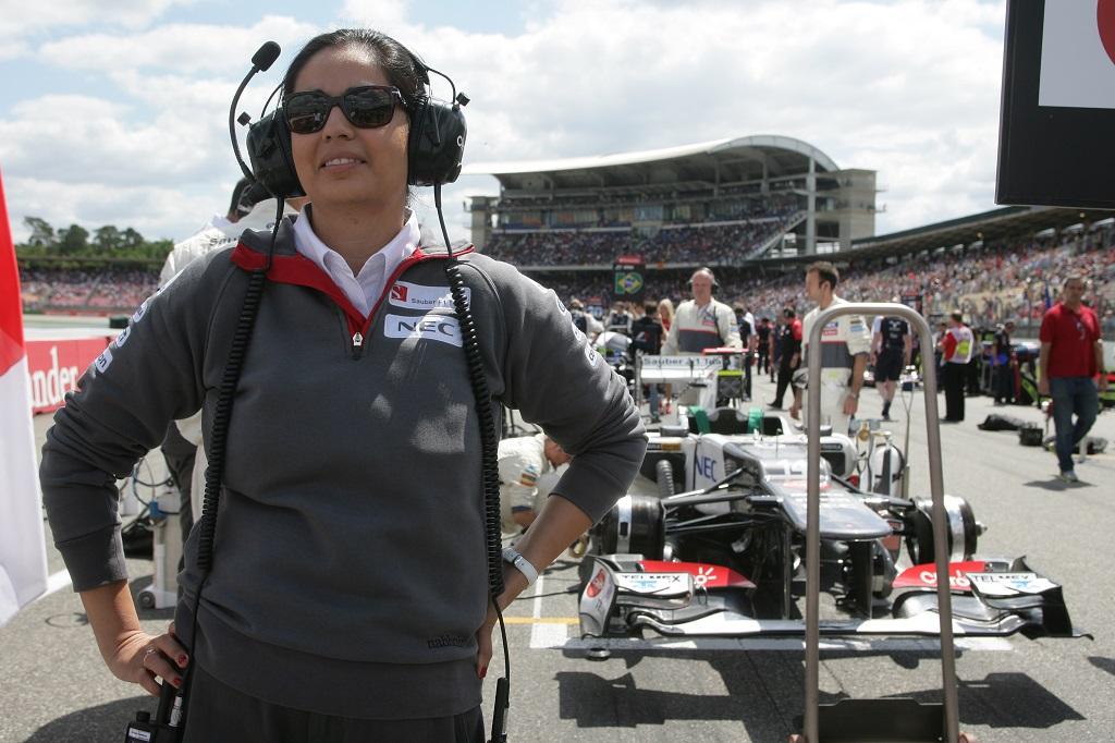 Monisha Kaltenborn Sauber Resign.jpg