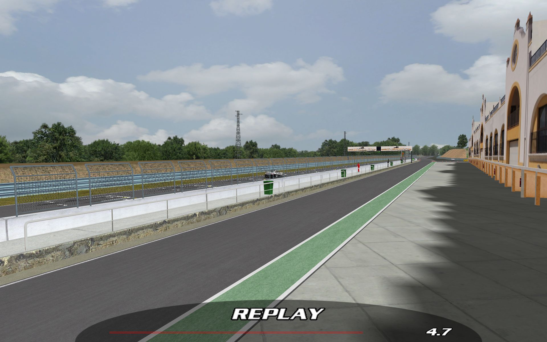 Circuito Monteblanco : Circuito monteblanco 10 layouts gtr2 by paulmarc racedepartment