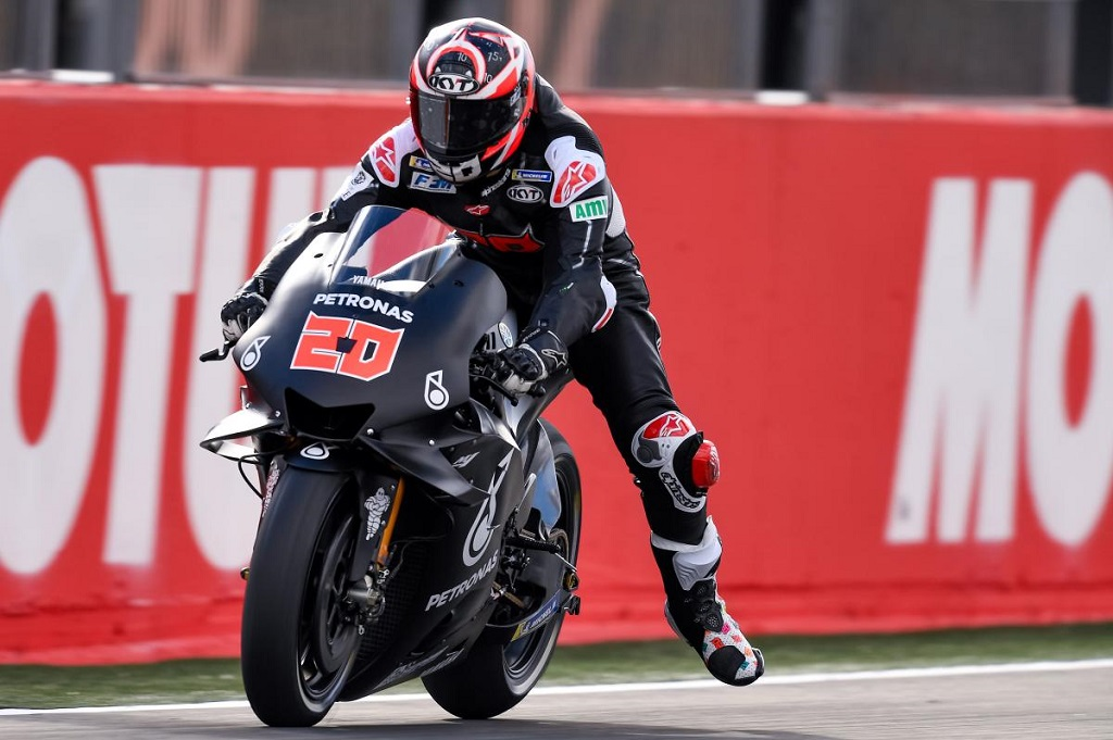 motogp-jpg Restrictions Be Gone: What Real World Motorsport Are You Most Looking Forward To Restarting?