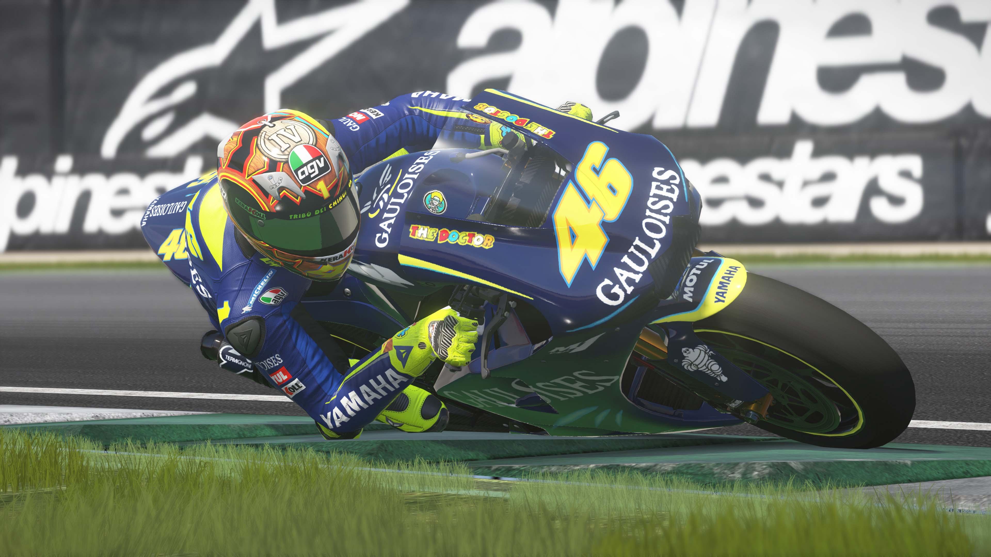 Valentino Rossi 2004 1 0 Valentino Rossi 2004 1 1 Final