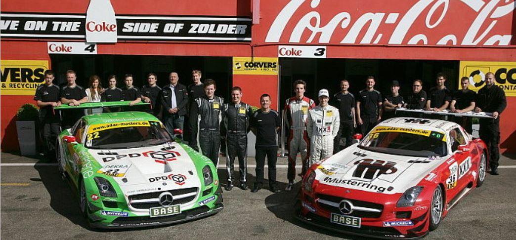 MS Racing Team 2011.JPG