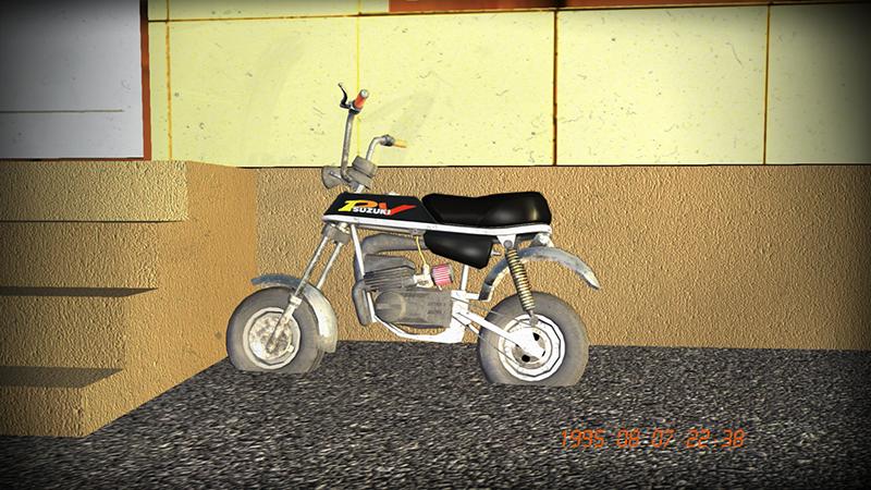 Suzuki Pv Skin For Jonnez Es Racedepartment