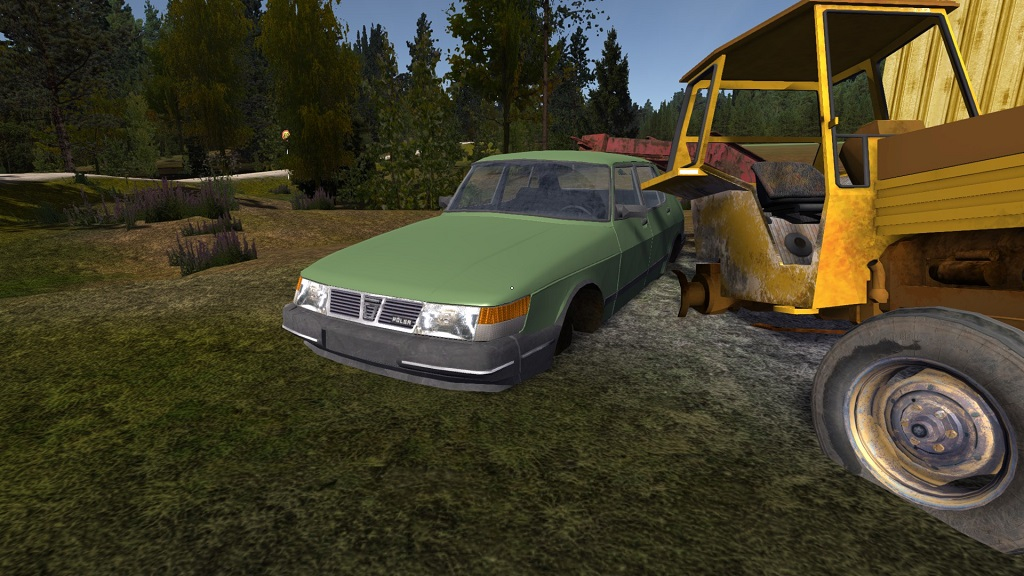 How To Use The Sauna My Summer Car