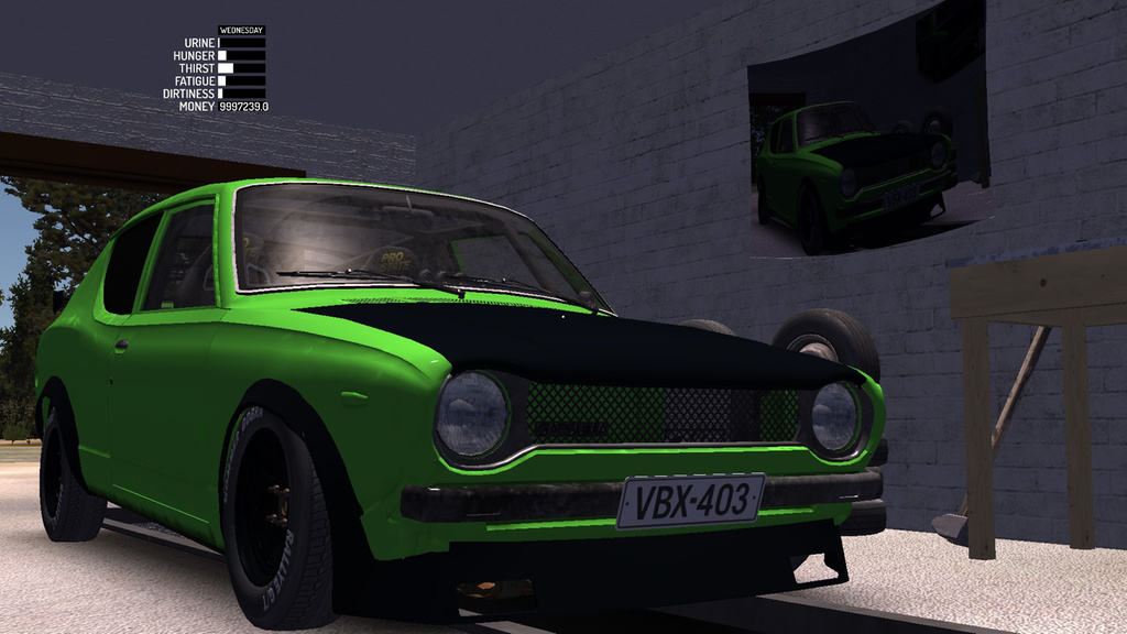 New My Summer Car Build Update Released