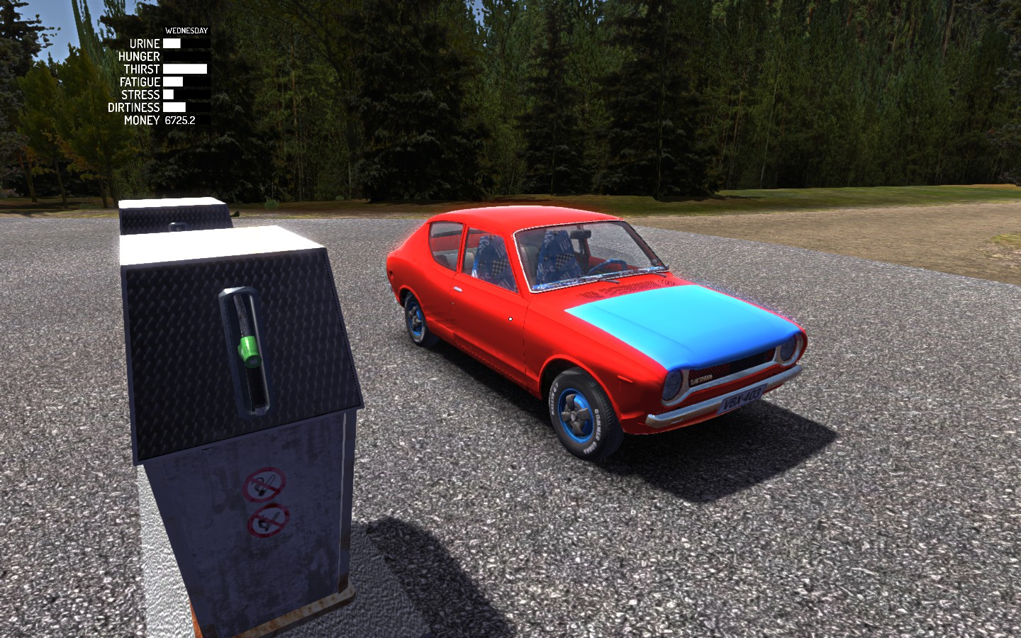 My Summer Car February Update Released Racedepartment Latest