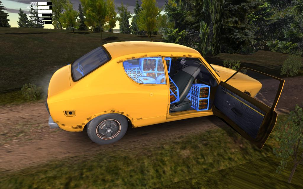 Will My Summer Car Get More Cars To Build