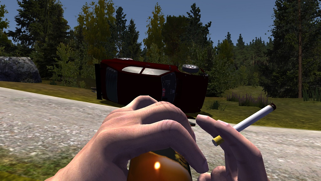 My Summer Car Update - Credit RedBull shooter HD .jpg