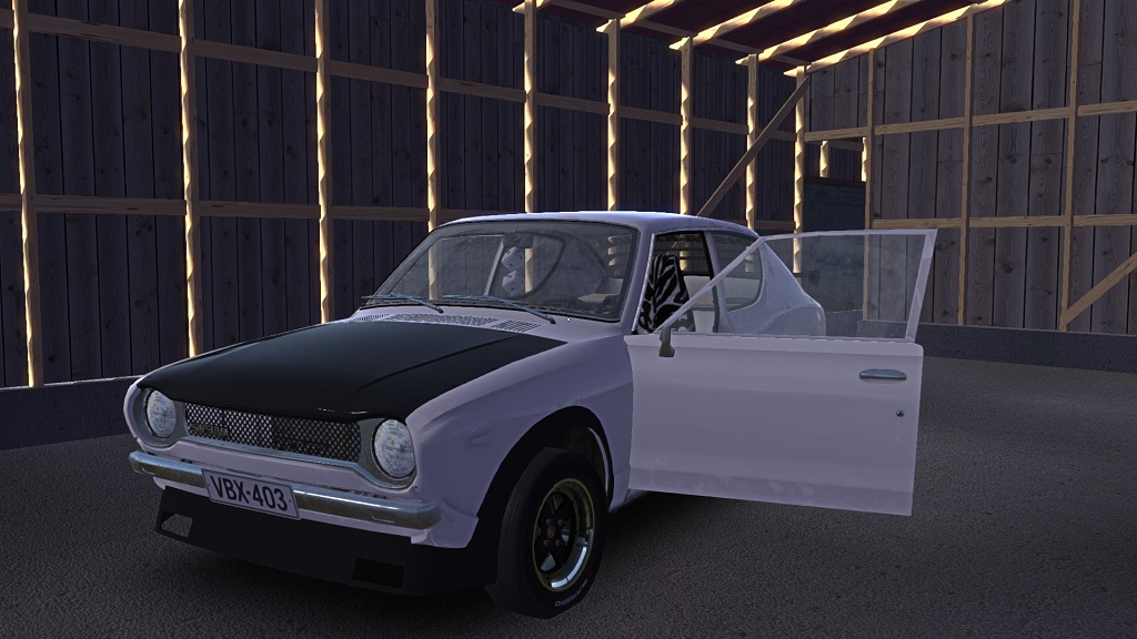 New Update For My Summer Car Released Racedepartment Latest