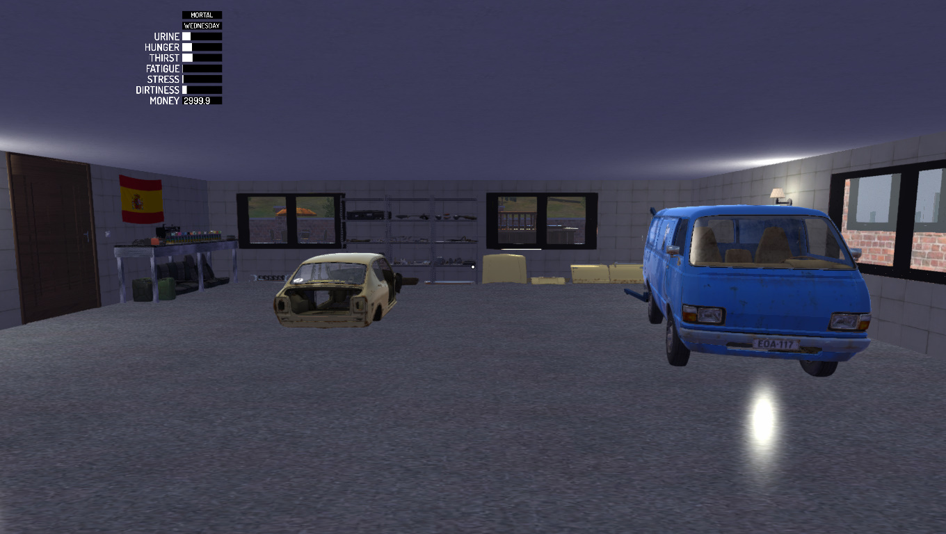 New House Save Game | RaceDepartment