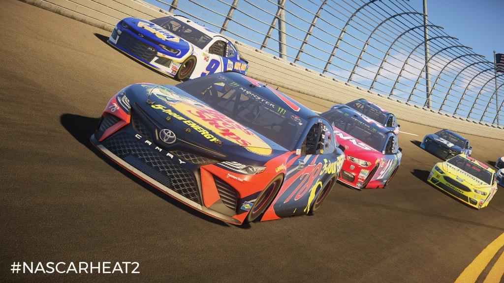NASCAR Heat 2 2018 Season Update 2.jpg