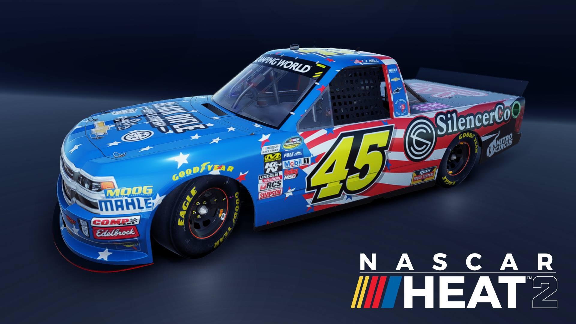 NASCAR Heat 2 Camping World Truck Series 7.jpg