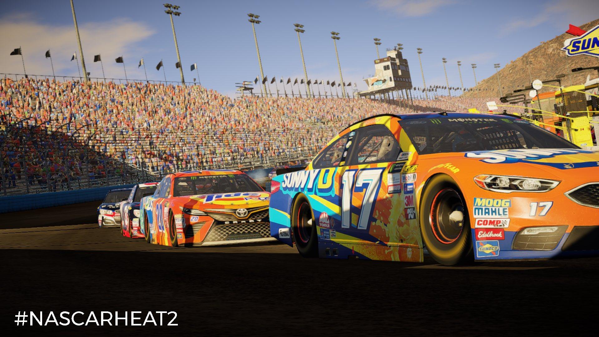NASCAR Heat 2 Developer Diary 3.jpg