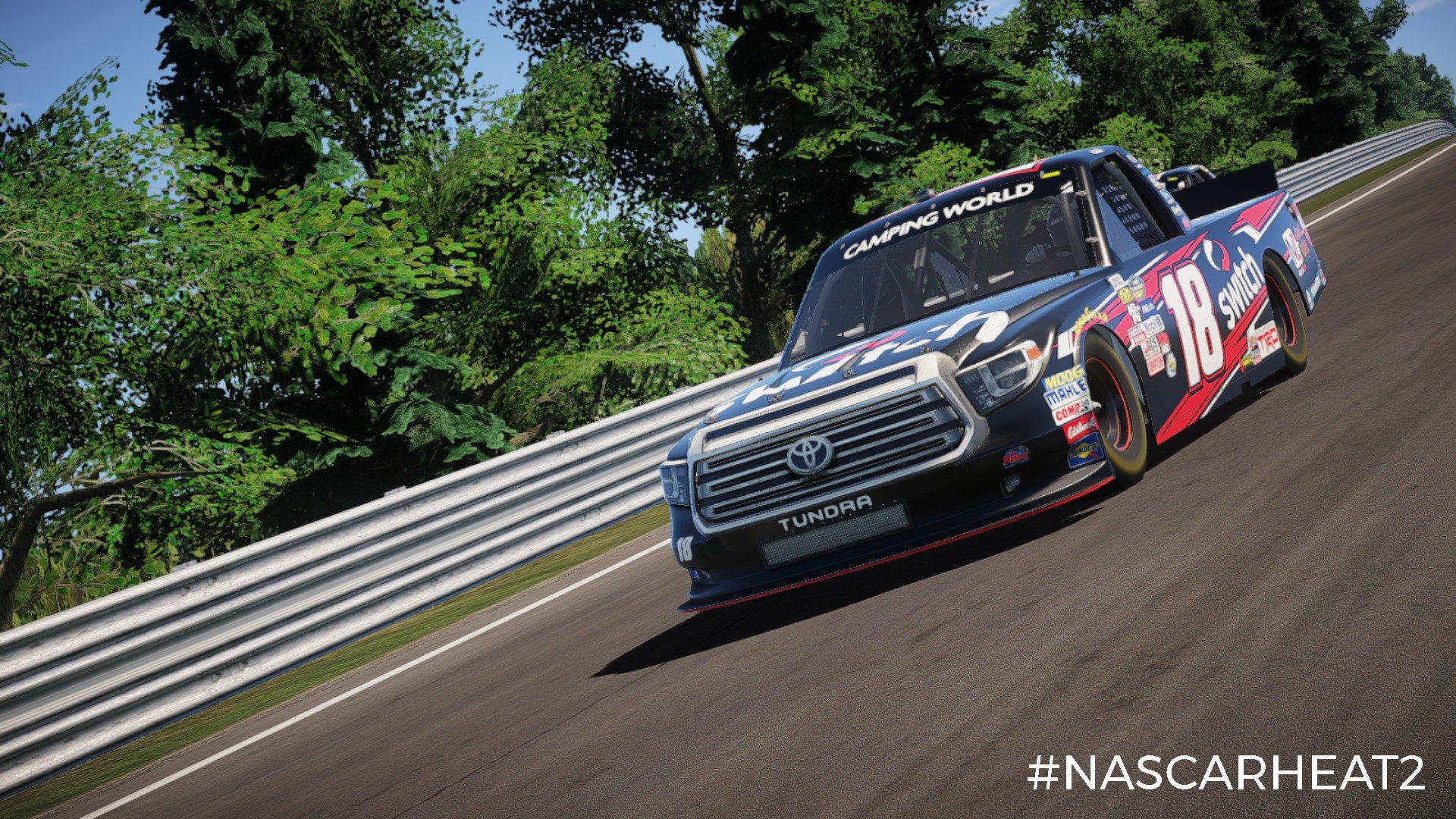 NASCAR Heat 2 Developer Diary 4.jpg