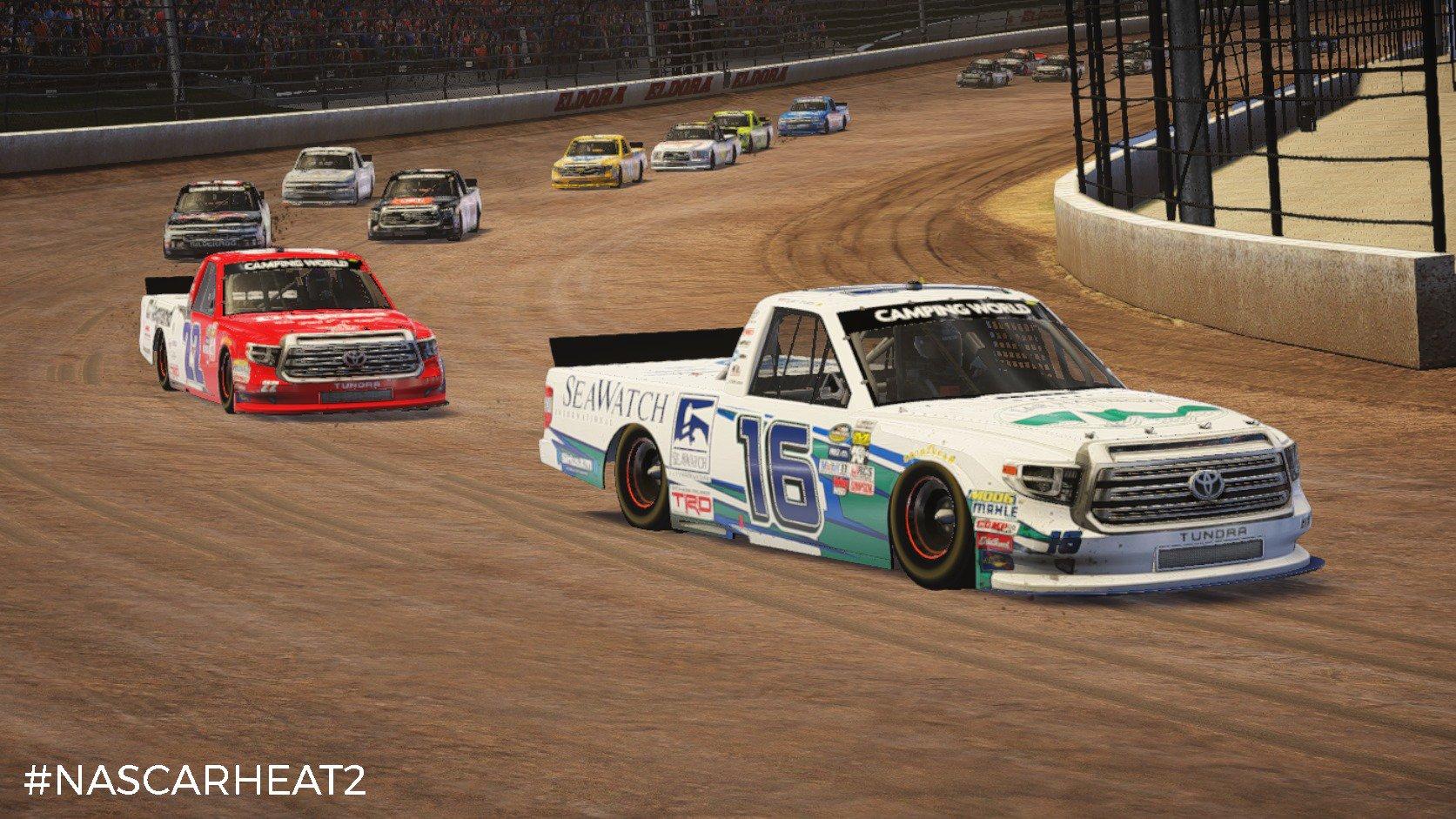 NASCAR Heat 2 - Eldora Laps.jpg