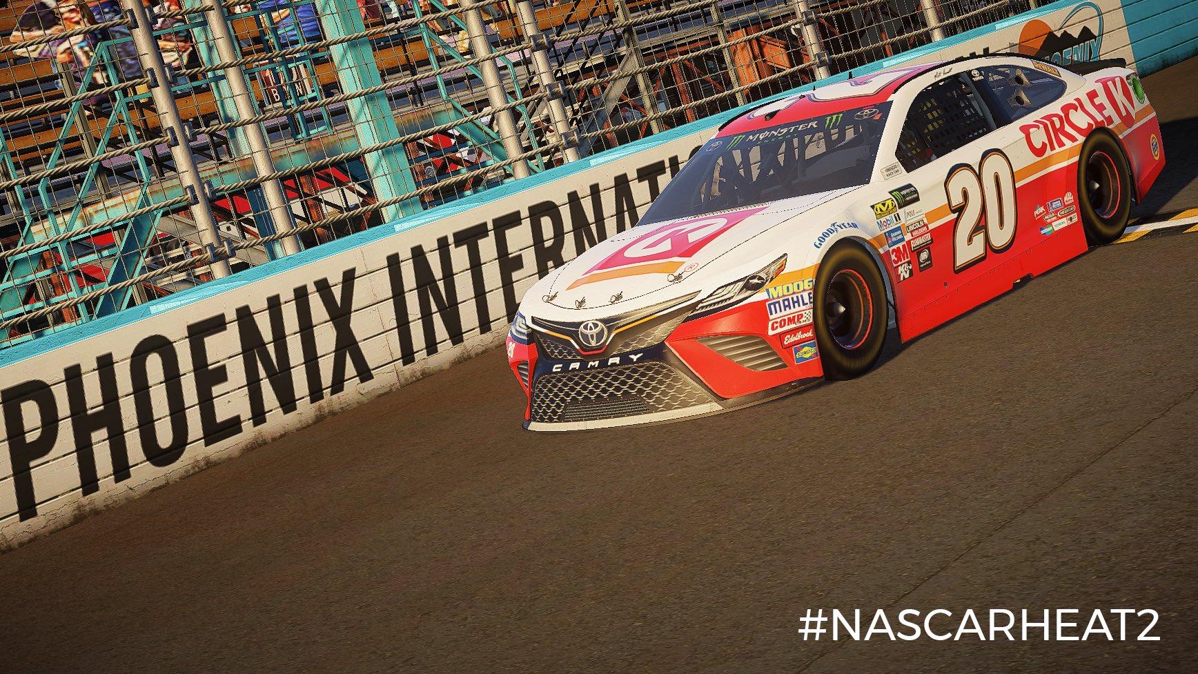 NASCAR HEAT 2 November DLC Details Revealed 2.jpg