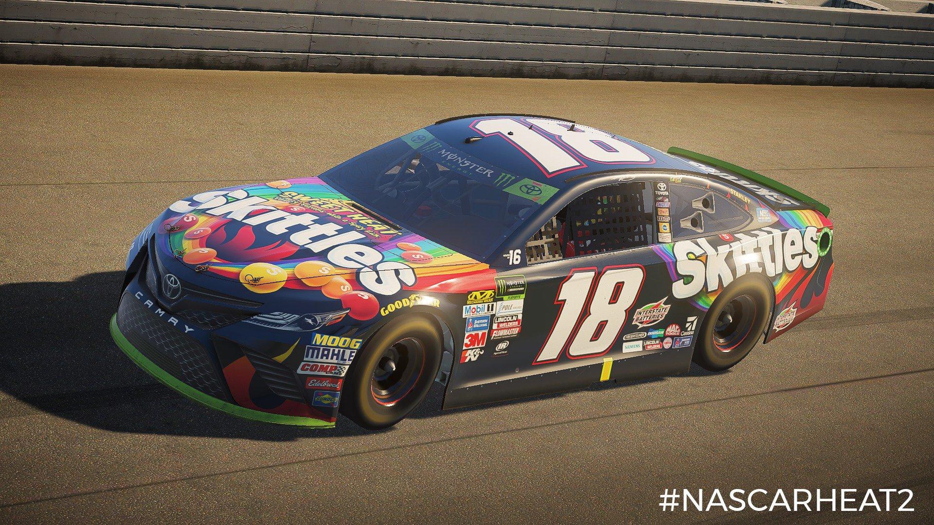 NASCAR HEAT 2 November DLC Details Revealed.jpg