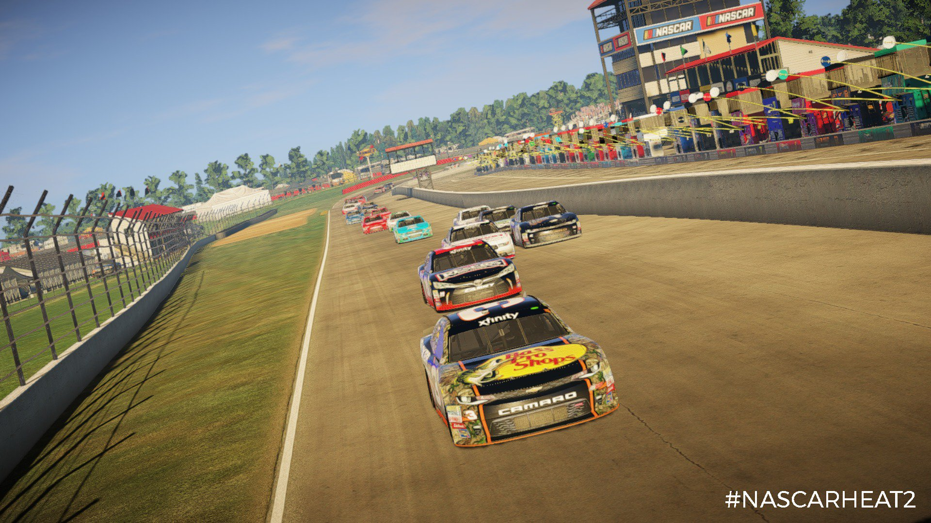 NASCAR Heat 2 Rivalries 3.jpg