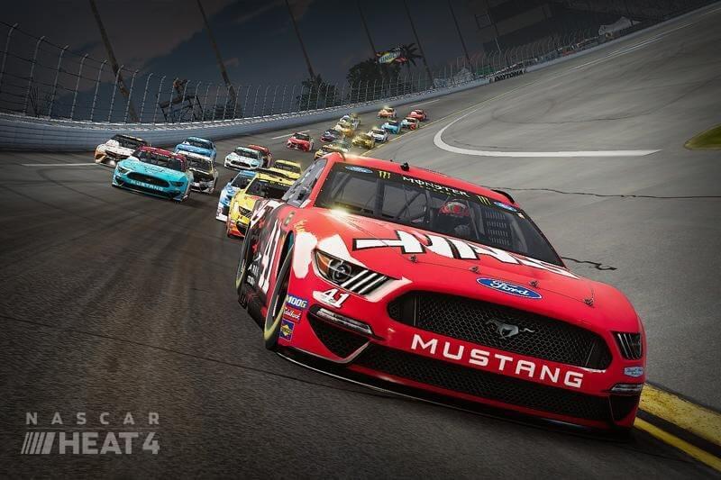 NASCAR Heat 4 Released.jpg