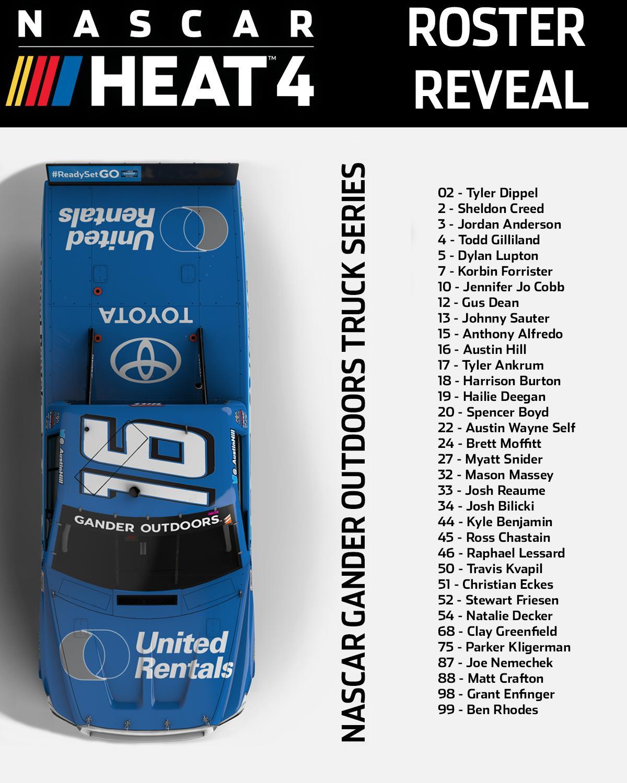 Nascar Heat 4 Trucks Roster Reveal.jpg