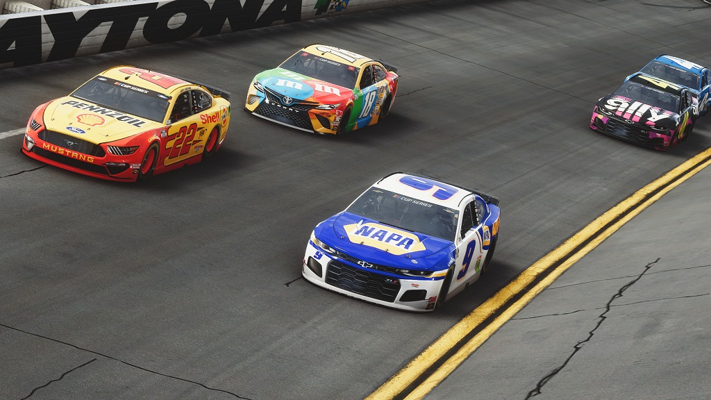 nascar-heat-5-2-jpg NASCAR Heat 5   New Launch Trailer Revealed