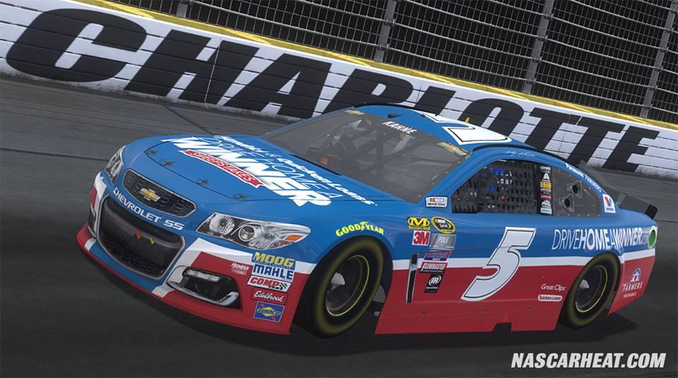 Final NASCAR Heat Dev Diary Released - Cars | RaceDepartment