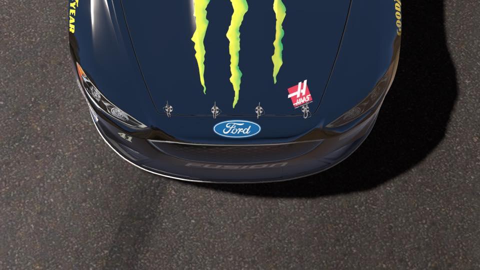 NASCAR Heat Evolution 2017 Team Update DLC Coming Soon