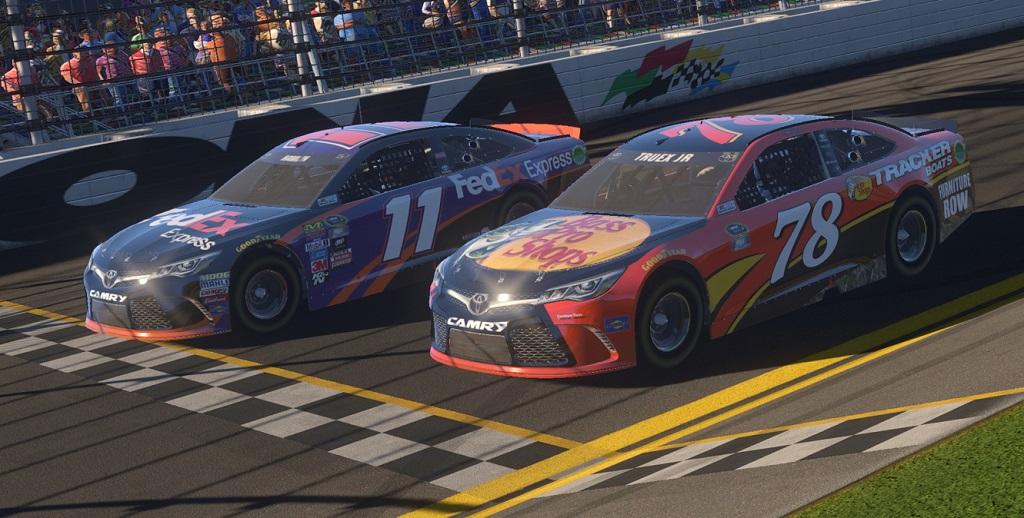 NASCAR Heat Evolution DMR rebranding 3.jpg