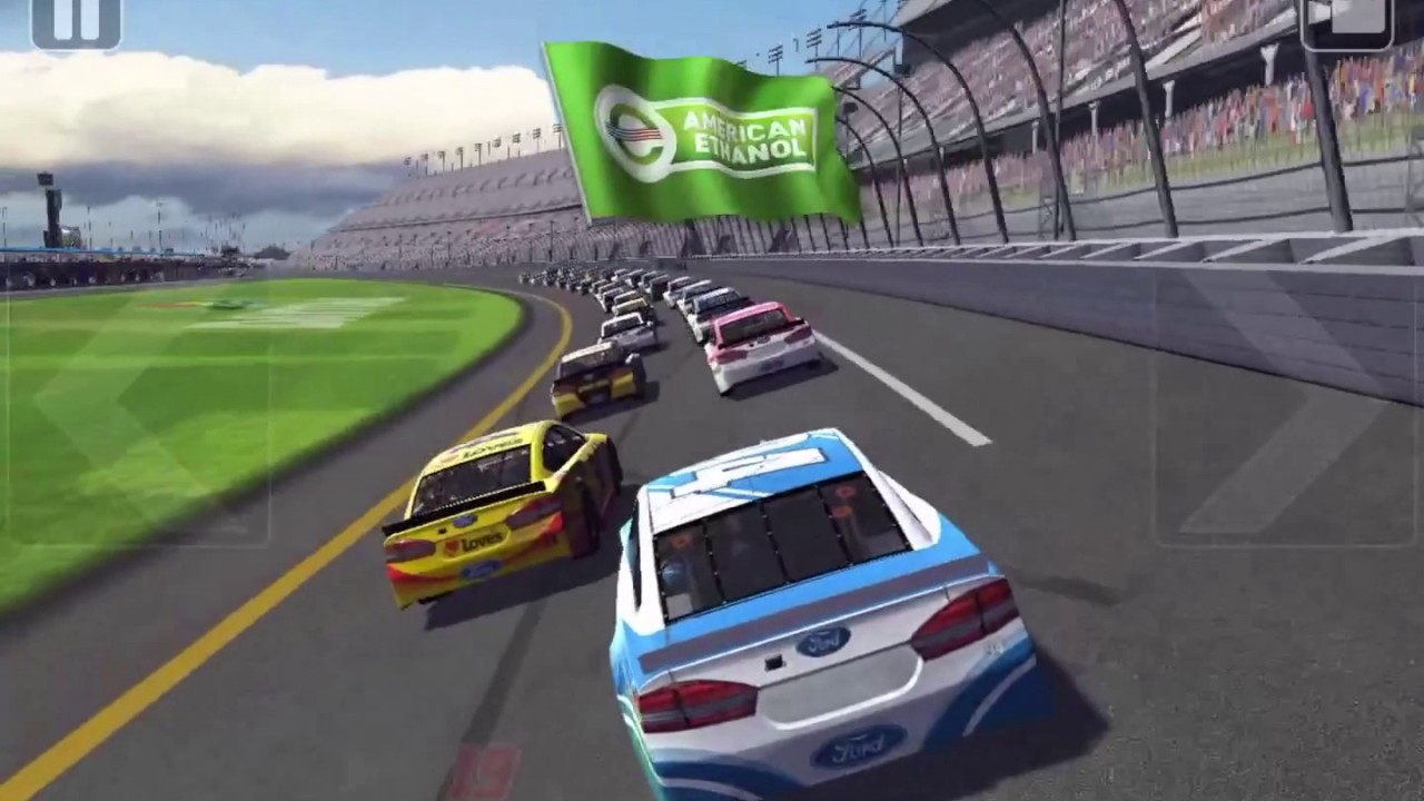 Kyle Busch Motorsports >> NASCAR Heat Mobile Released on iOS | RaceDepartment