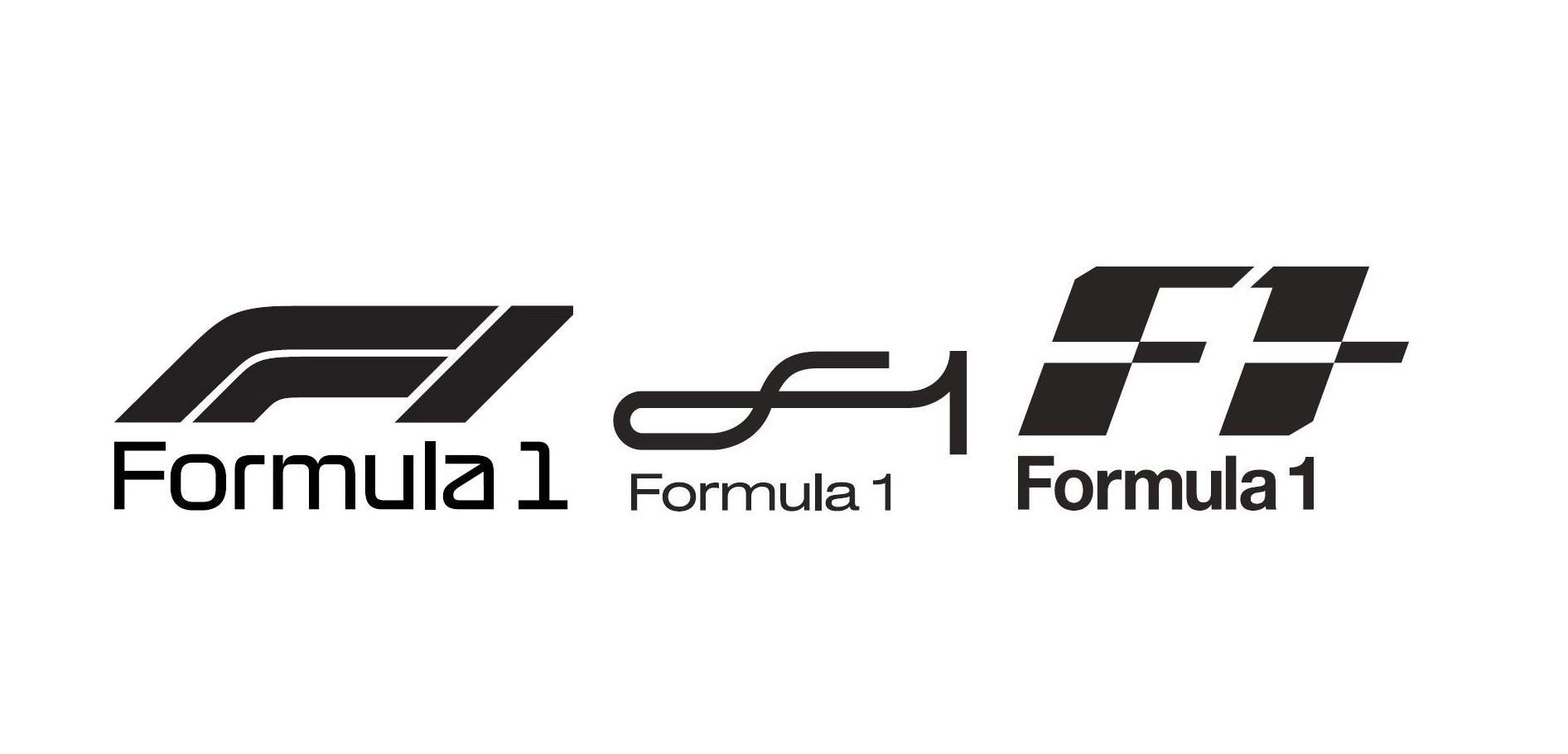New Trademark Filings Hint at New F1 Logo Design ...