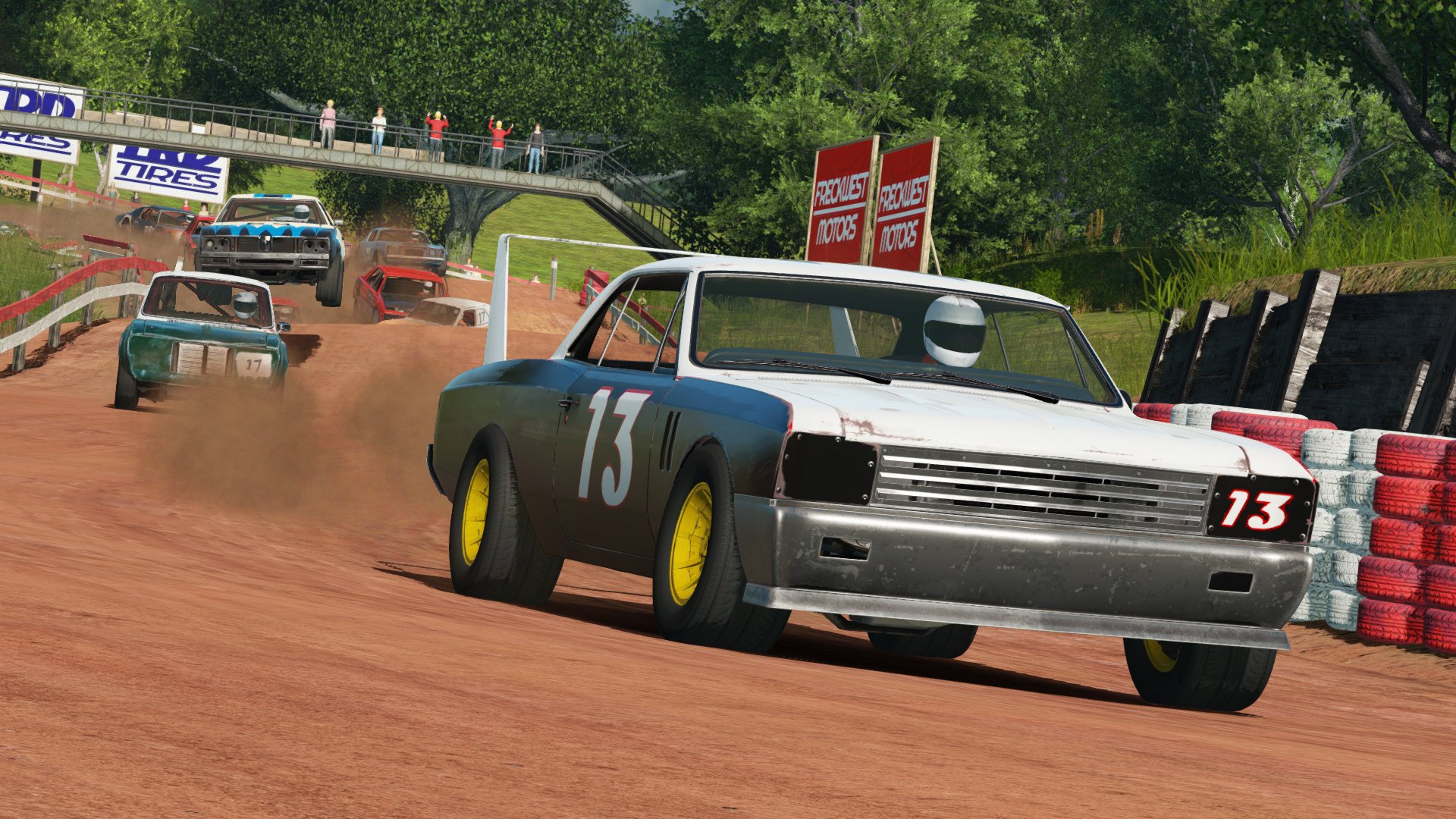 Next Car Game Wreckfest - June 2017 Update 3.jpg