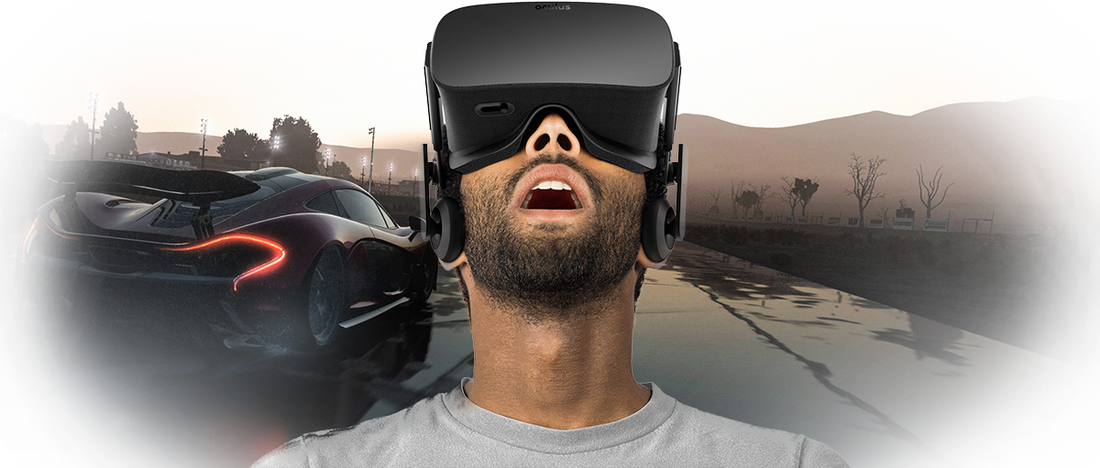 Project Cars Vr >> Project Cars Announced As New Oculus Rift Launch Title