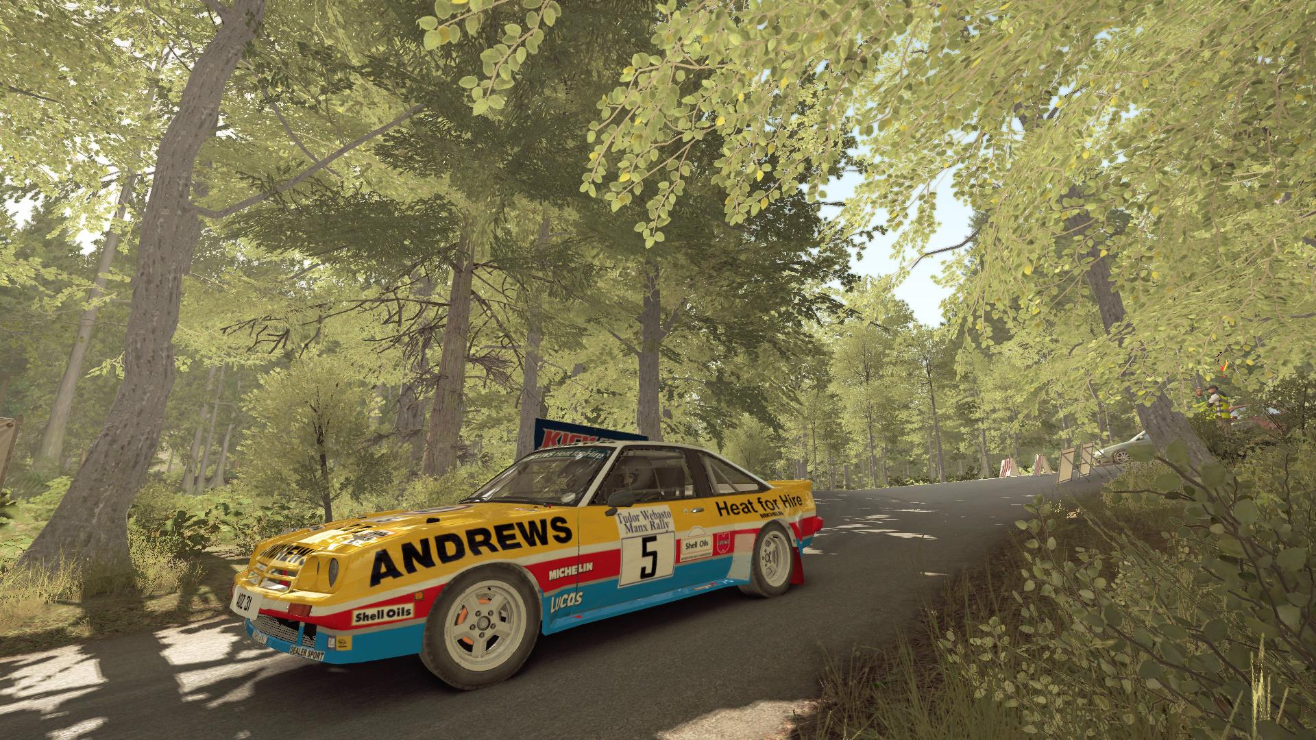 Opel Manta 400 (Russell Brokes-Tudor Webasto Manx International Rally 1986) (2).jpg