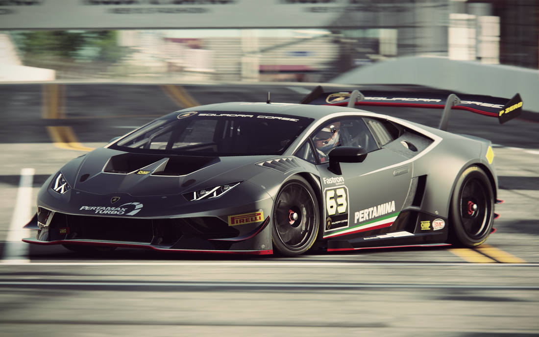 The Lamborghinis Of Project Cars 2 Racedepartment Latest Formula