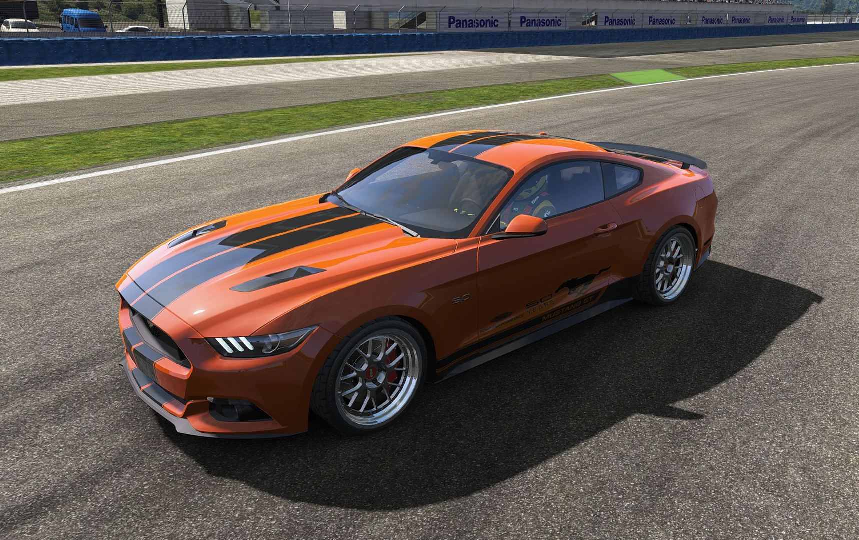 Cars - Ford Mustang GT 2015 Tune | RaceDepartment - Latest Formula 1