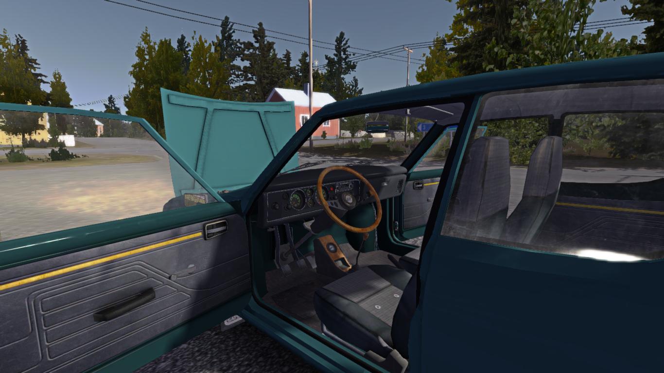 My Summer Car Original GT Satsuma Save Game For 12 07 2019
