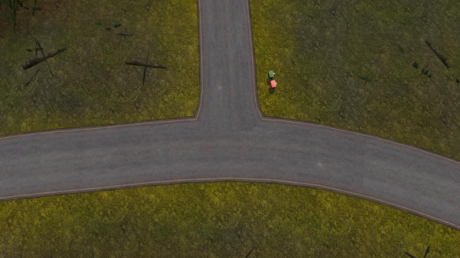 Texture Asphalt Roads Racedepartment