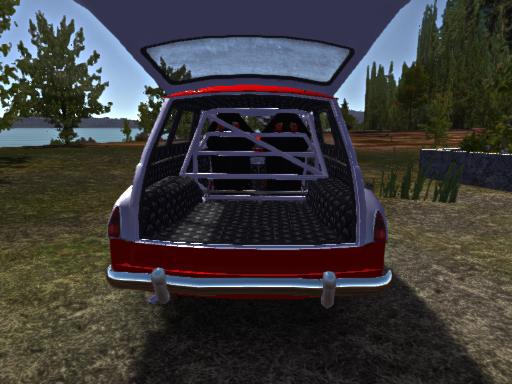 New Ruscko Drag - My Summer Car Current Beta Mod Update