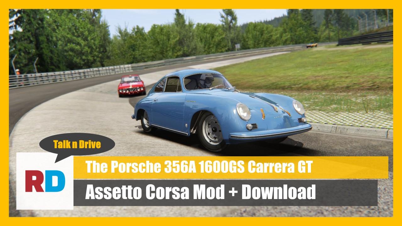 Porsche 356A 1600GS Carrera GT Coupe Assetto Corsa Mod.jpg
